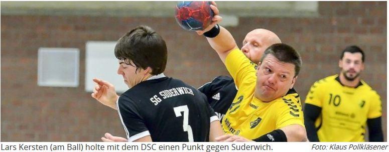 Dsc Wanne Eickel Handball